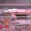 Осетр, Чавыча, кета СМ, Магазин морепродуктов и мясных деликатесов СЕВЕР, Анапа