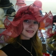 Женские летние шляпы