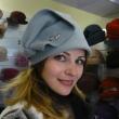 Женские шапки, Анапа