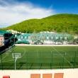 Спортивная площадка СКО Смена Сукко