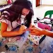 Наращивание ногтей в Анапе