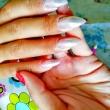 Укрепление ногтей, Анапа