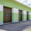 Ворота для производственных помещений, Анапа