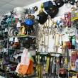 Сварочное оборудование, сварочные маски, газовые резаки