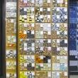 Мозаика в Анапе