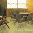 Комната отдыха в банном комплексе Царь-Баня в Анапе