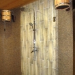 Тропический душ в банном комплексе Царь-Баня Анапа