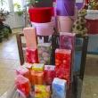 Ароматические свечи, Магазин цветов FRESH, (Фреш), Анапа
