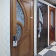Двери межкомнатные филенчатые