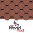 Гибкая черепица World-roof, Удачная покупка, Анапа