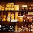 Мёд каштановый, акациевый, горный, липа-донник