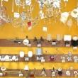 Люстры в Анапе в магазине Уют Холл