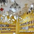 Светильники в Анапе в магазине Уют Холл