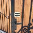 Установка кодовых замков, Анапа