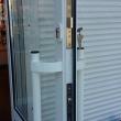 Установка, замена замков в металлопластиковых дверях, Анапа